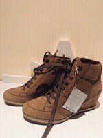 Sneakers GEOX BOOTS SIZE 37 new