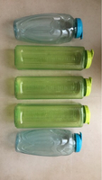 Used 5 water bottle containers.  in Dubai, UAE