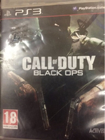 Used Call of duty PS3  in Dubai, UAE