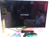 Used Elekta smart tv 32 inches in Dubai, UAE