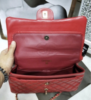 Chanel bag new colors