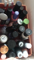 Used Bundle -over 20 bottles of Nail Polish!! in Dubai, UAE
