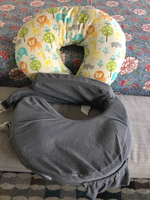 Used Boppy Feeding Pillow & Brestfriend Pillo in Dubai, UAE