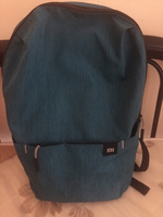 Used Mi backpack original in Dubai, UAE