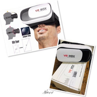 Used VR Box Reality 3D Glasses ♏️ in Dubai, UAE