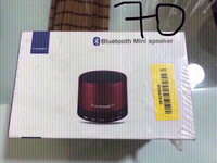 Used Mini Bluetooth speakers in Dubai, UAE