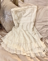 Used Abercrombie and Fitch Frill Dress in Dubai, UAE