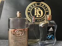 Used 3 original perfume in Dubai, UAE