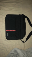 Used TOSHIBA Laptop handbag  in Dubai, UAE