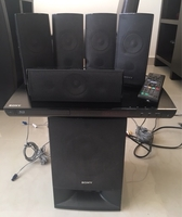 Used Sony Home Theatre  in Dubai, UAE