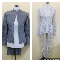 Used Jackets for her size S-M in Dubai, UAE