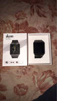 Used Ikon smart watch sim/music/camera in Dubai, UAE