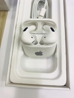 Used Air pod pro 4 premium quality high copy  in Dubai, UAE
