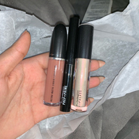 Used New mac lip kit original in Dubai, UAE
