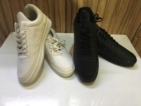 Used Spanning men's shoes set of 2 size 40 in Dubai, UAE
