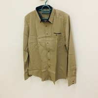Used Casual shirt size S new  in Dubai, UAE