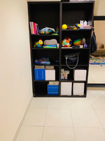 Used Cupboard with shelves  in Dubai, UAE