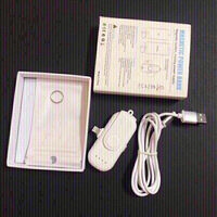Used Magnetic power bank iOS  in Dubai, UAE