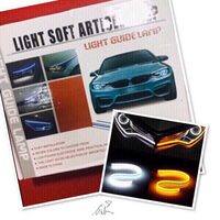Used Car Waterproof Decorative Light_♏️ in Dubai, UAE