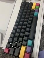 Used Anne pro 2 keyboard  in Dubai, UAE