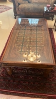 Used Antique Coffee Table in Dubai, UAE
