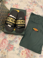 Used Gucci men's slippers limited edition  in Dubai, UAE