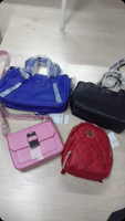 Used Pure leather bags in Dubai, UAE