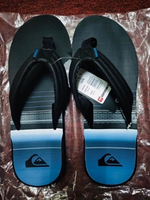 Used QUIKSILVER MEN'S SLIPPER ORIGINAL in Dubai, UAE
