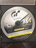 Used Gran Turismo 5 Prologue For PS3 in Dubai, UAE