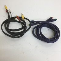 Very good quality cable