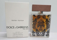 Used Dolce&Gabbana the one men's tester  in Dubai, UAE