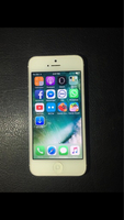 Used Iphone5 16gb apple orginal, #990 in Dubai, UAE