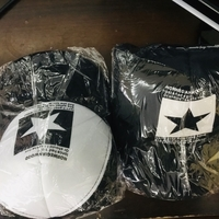 Baseball cap + free cold cap for your on