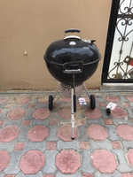 Used BBQ in Dubai, UAE
