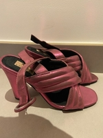 Used Bundle Offer Woman's Shoes size 37 in Dubai, UAE
