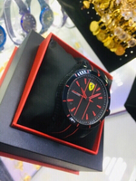 Used Ferrari wacth original  in Dubai, UAE