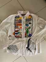 Used Shirt by Desigual  in Dubai, UAE