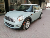 Used PRICE DROP!!!!!Mini Cooper 2012  in Dubai, UAE
