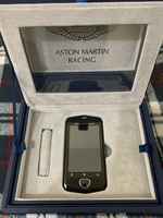 Used Aston Martin Racing Mobile Device  in Dubai, UAE