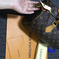 Used Authentic LV Speedy On Sale! Need funds! in Dubai, UAE
