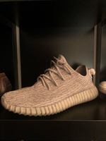 Used Adidas Yeezy 350 Boost 'Moonrock in Dubai, UAE