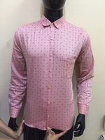Used Roperia Pink Shirt - Size XL in Dubai, UAE