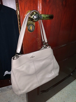 Used New original coach bag in Dubai, UAE