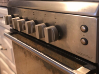 Used Bompani gas cooker MADE IN ITALY in Dubai, UAE