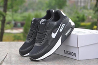 Used nike class A shoes (size 36 to 40) in Dubai, UAE