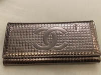 Used Chanel wallet unique color  in Dubai, UAE