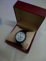 Used BOSCK Gentleman Watch leather in Dubai, UAE