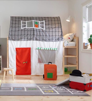 Used IKEA kids bed in Dubai, UAE