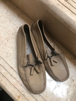 Used Tod's loafers  in Dubai, UAE