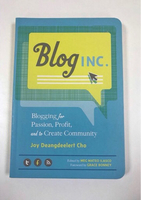 Used Book: Blog inc. in Dubai, UAE